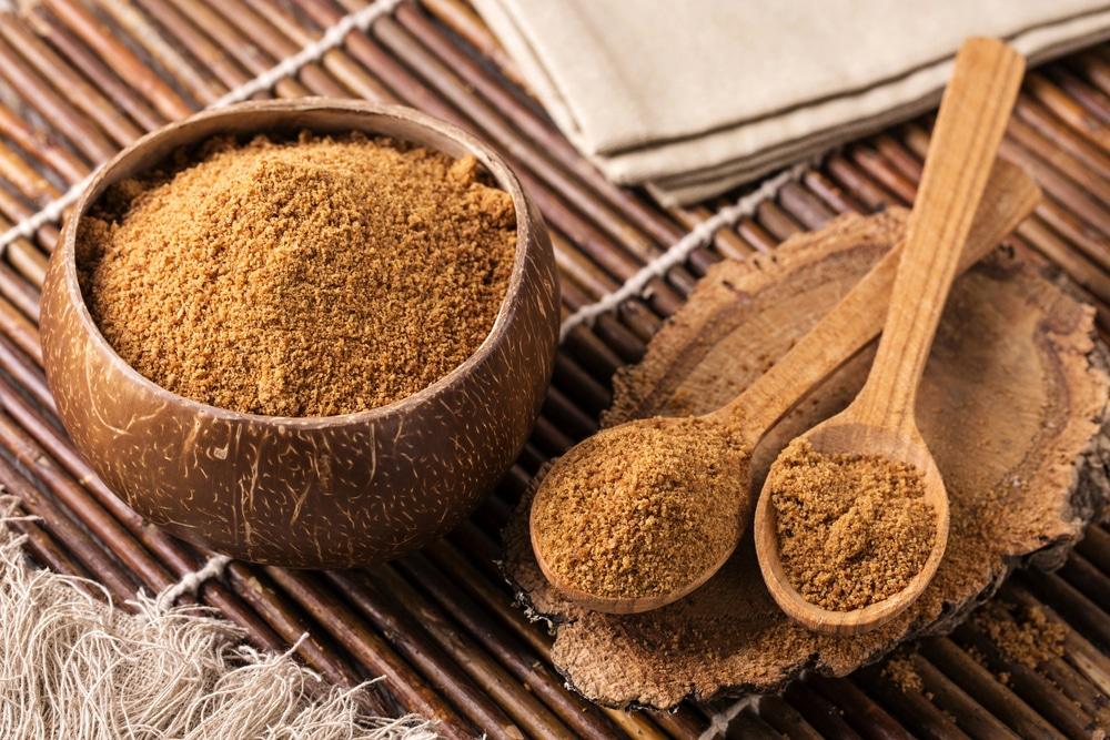 palm sugar vs coconut sugar