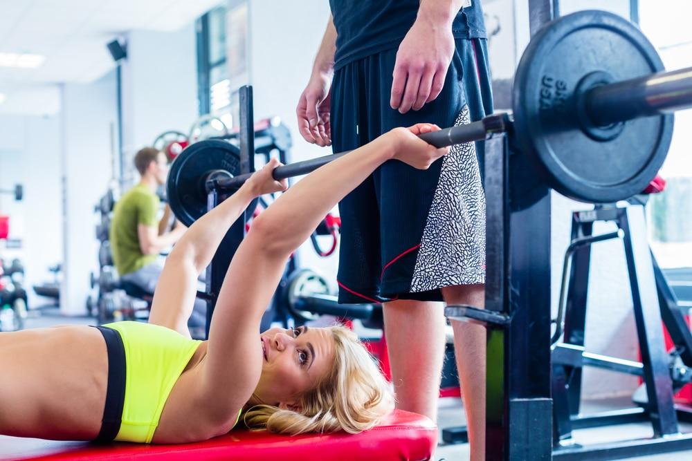 incline bench press vs push ups