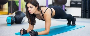 plank benefits for weight loss