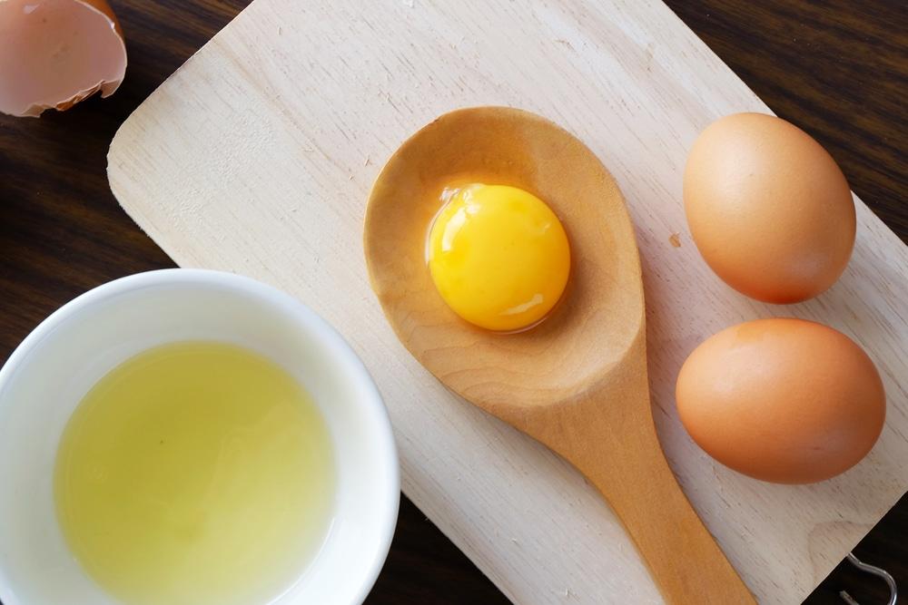 craving hard boiled eggs