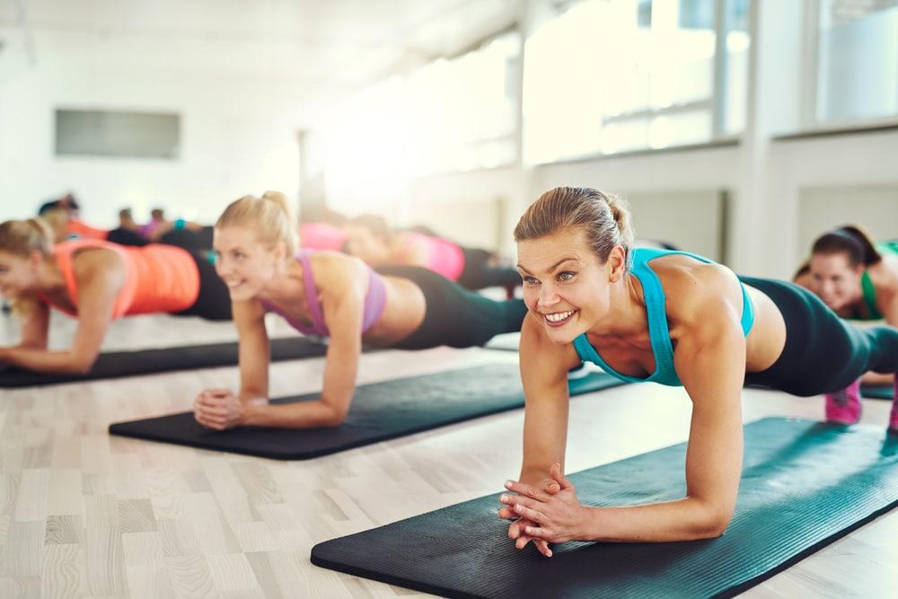 plank benefits