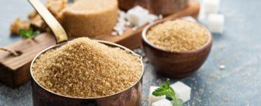 substitute for coconut sugar