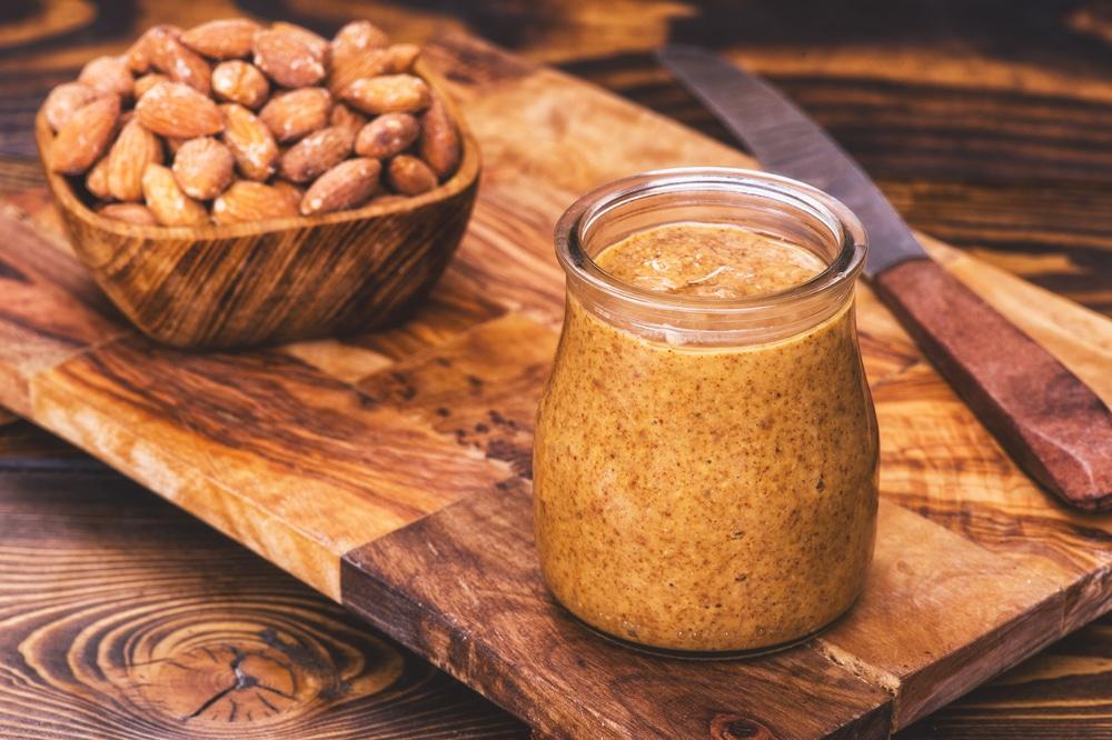 nutrient dense snacks