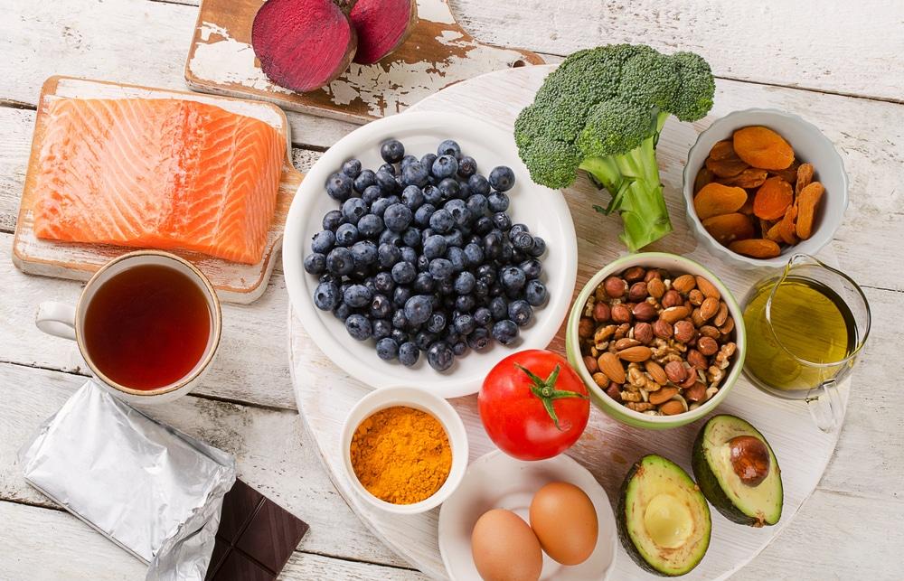 best foods for brain health