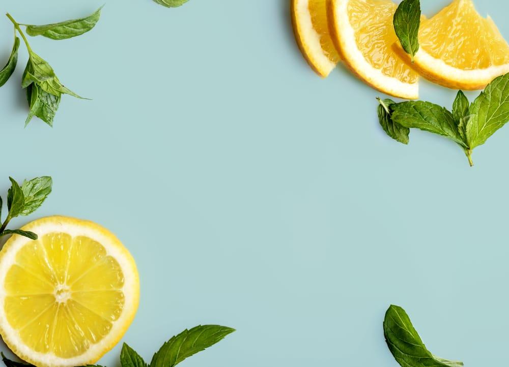 craving lemons deficiency