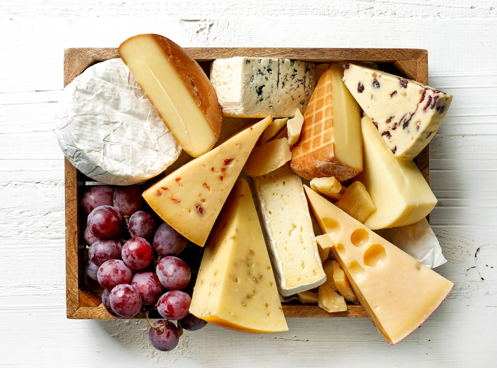 craving cheese