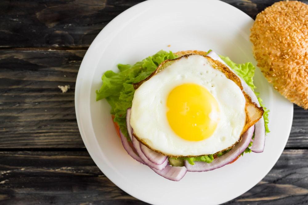 craving eggs deficiency