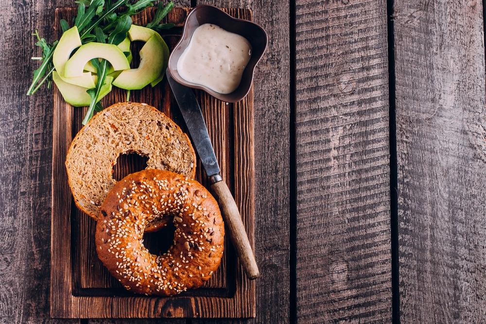 nutrient dense snacks for vegetarians