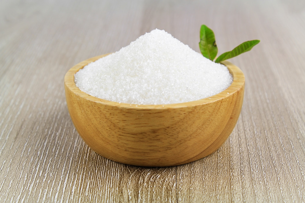 how much natural sugar per day is healthy