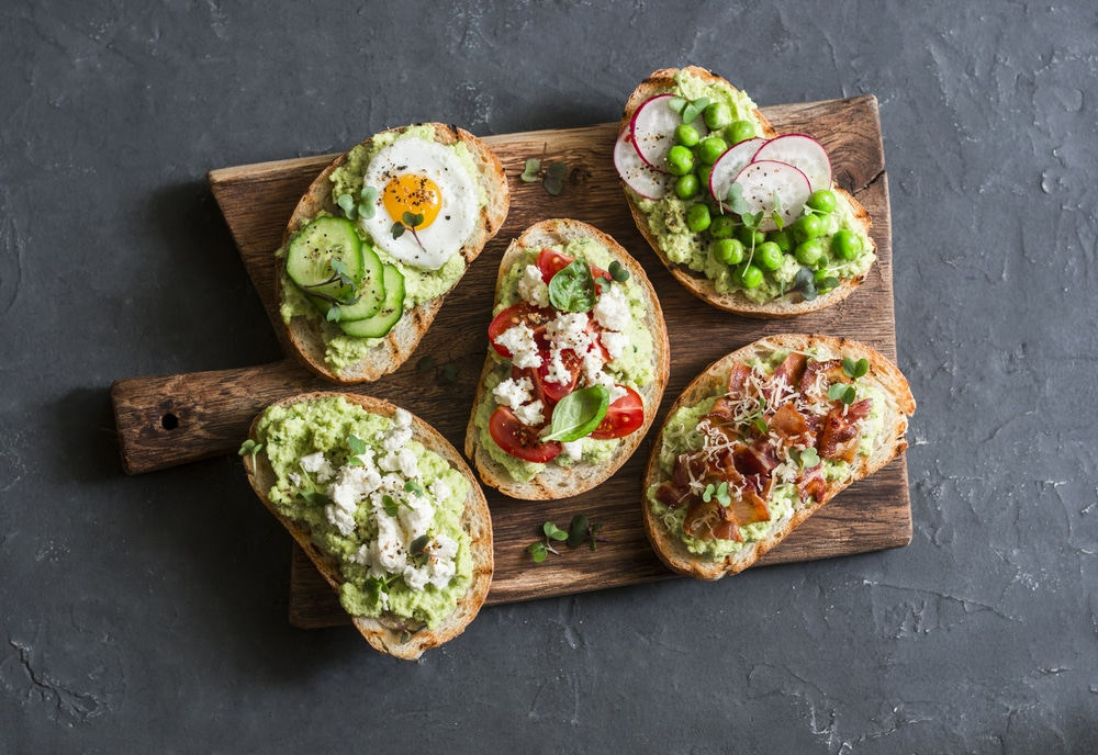 easy low calorie lunch recipes for weight loss