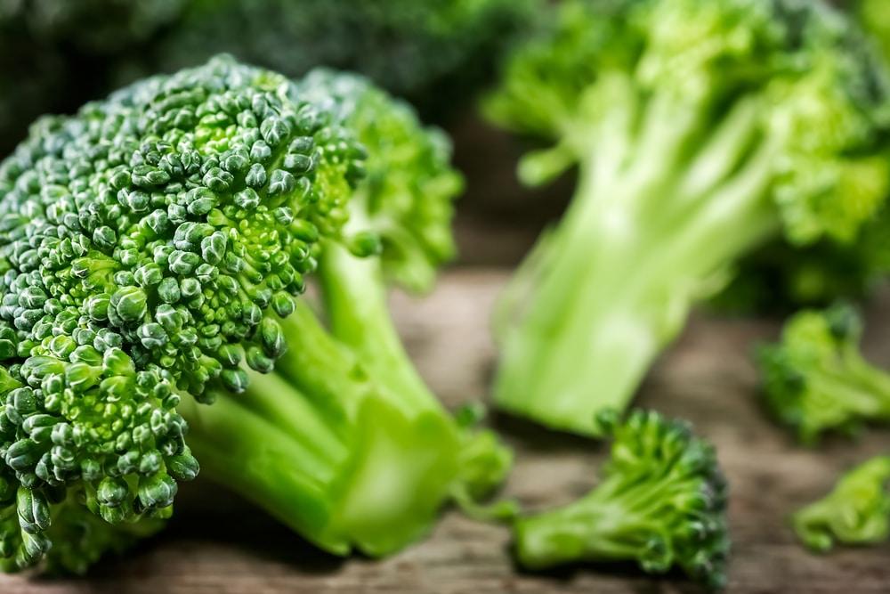 green leafy vegetables benefits