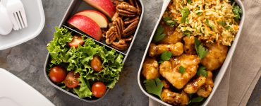 low-calorie lunch recipes for weight loss