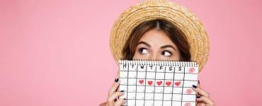 stop food cravings before period