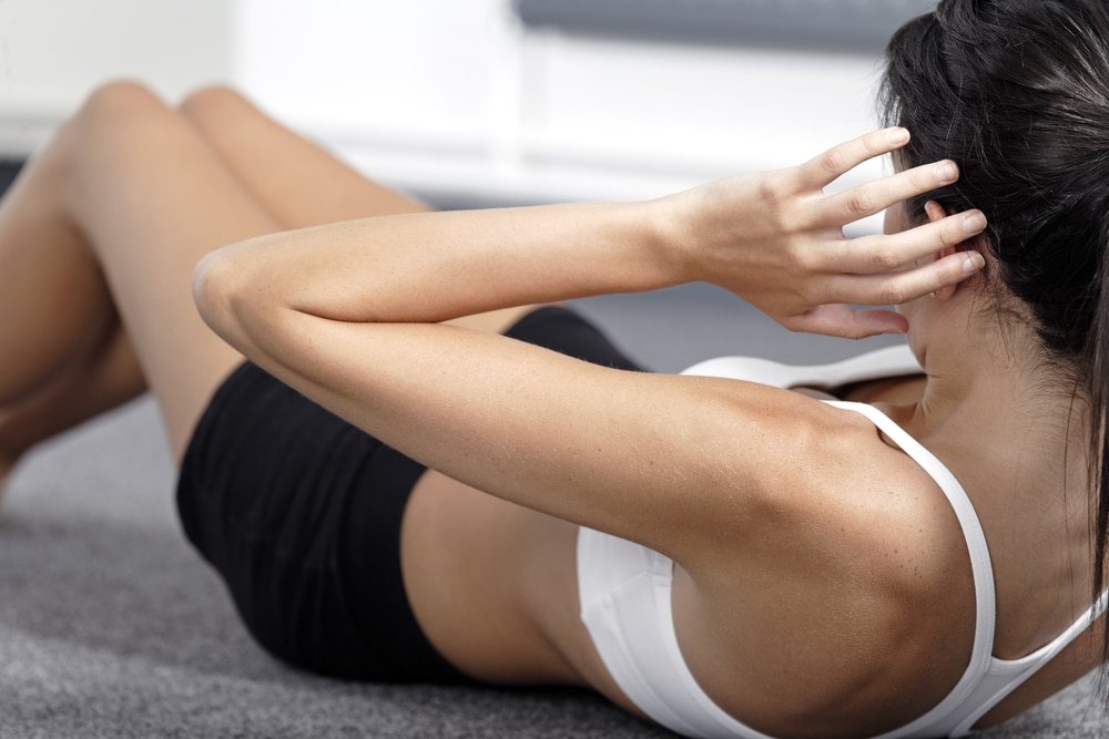 30 day workout challenges at home