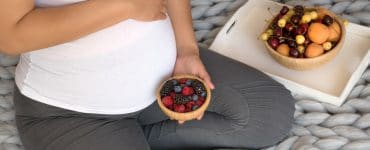 fruit to eat during pregnancy