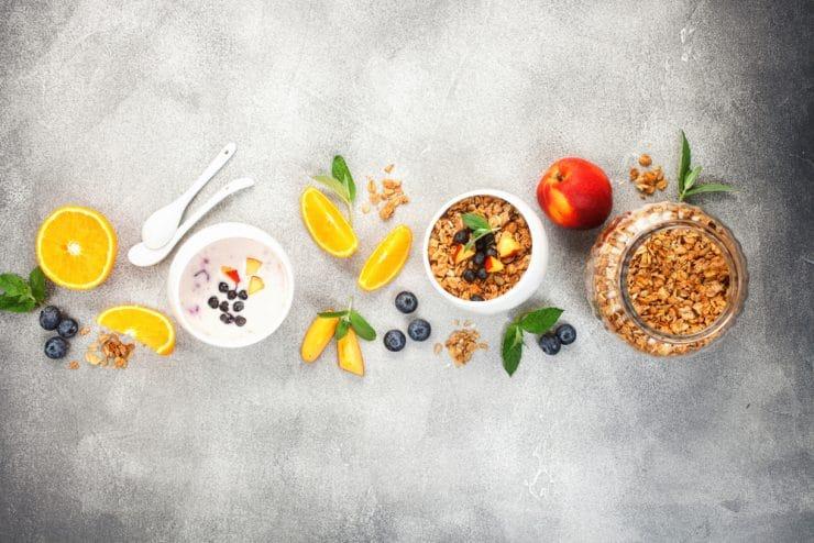 top 10 healthy foods to eat for breakfast