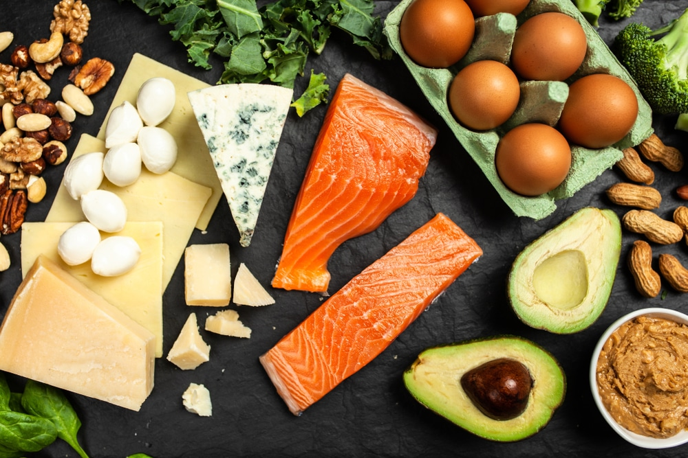 low carb diet good for pcos