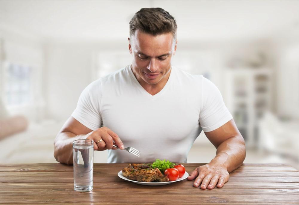 3500 calorie diet