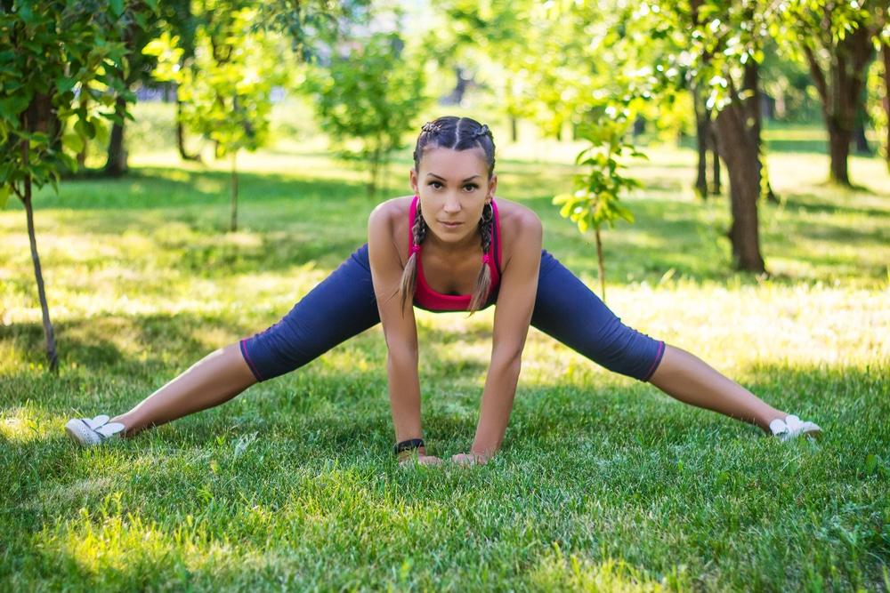 30 day split challenge for beginners