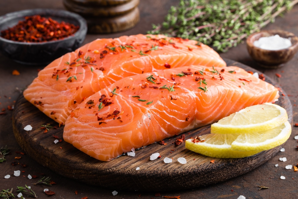 foods with estrogen and progesterone