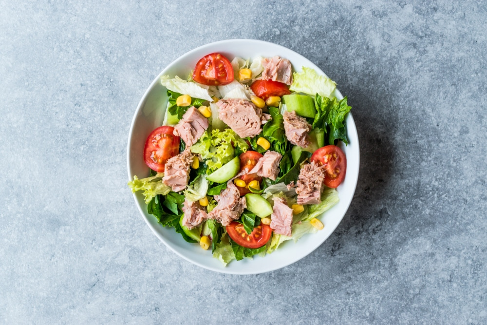 300 calorie gluten free lunch