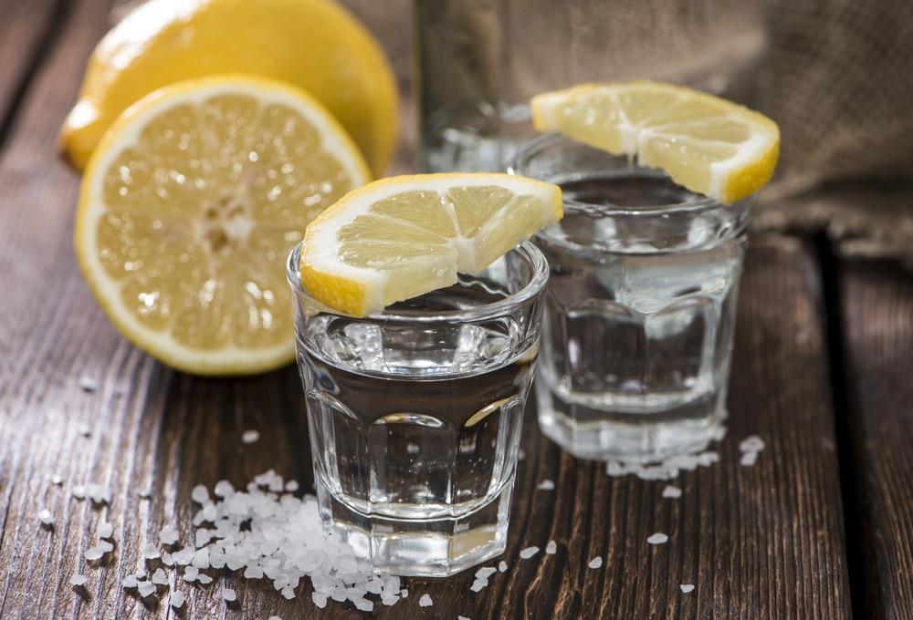 salt water detox