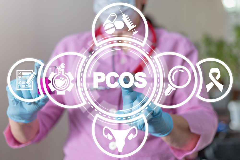 best foods for pcos list