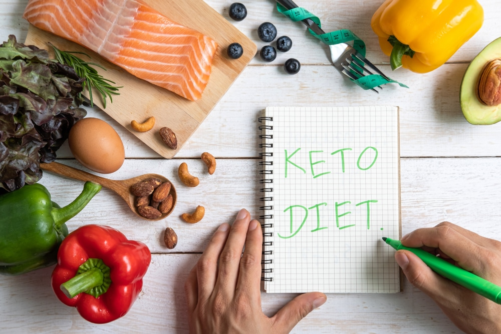 carb cycling keto diet