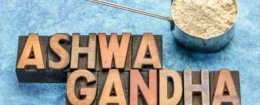 ashwagandha benefits for weight loss