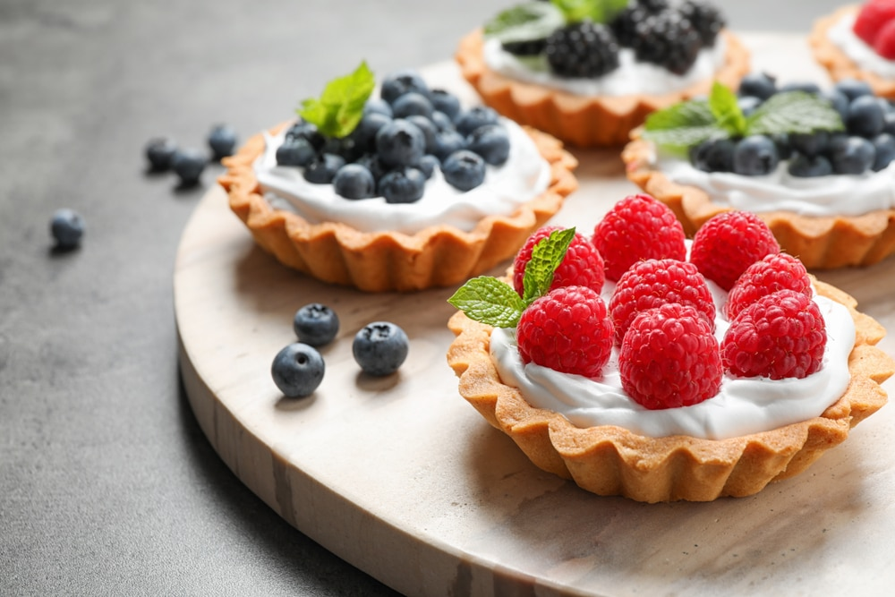 foods with glucose but not fructose