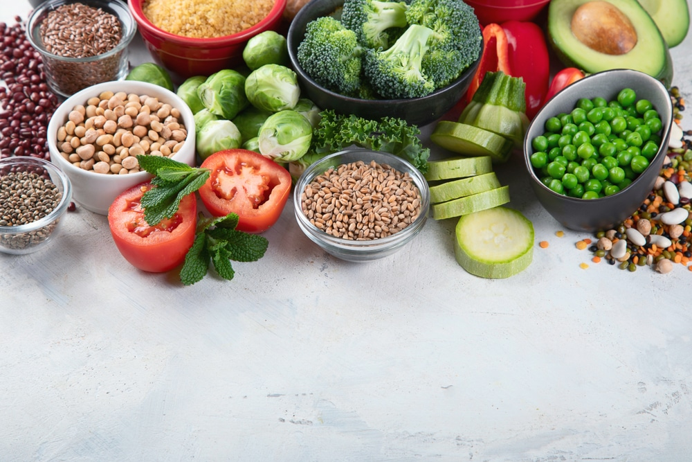 fiber is a complex carbohydrate