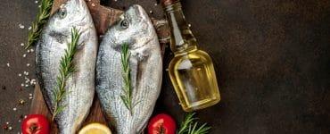 omega 7 foods