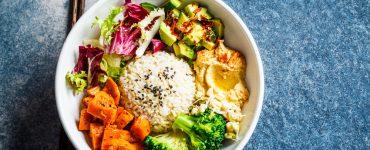 vegan macrobiotic recipes