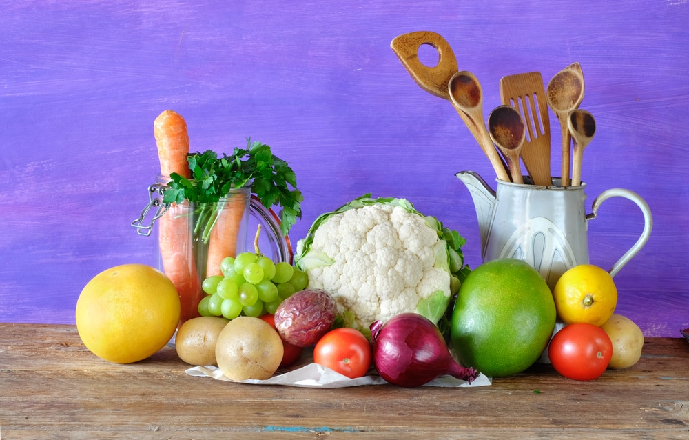 3-day cleanse diet