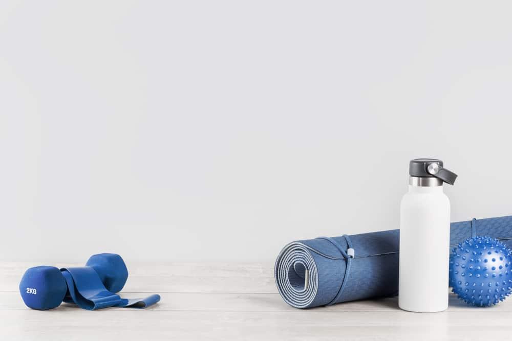 mat pilates basics