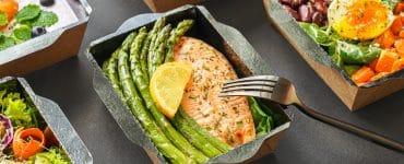 250 calorie meals