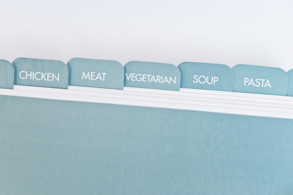7 day week healthy meal plan