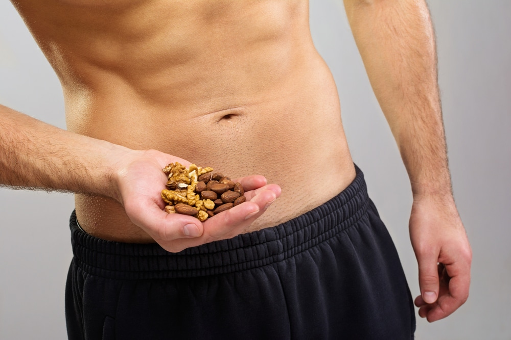 foods with amino acids