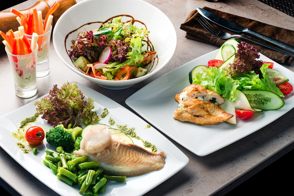 2 week keto diet meal plan easy