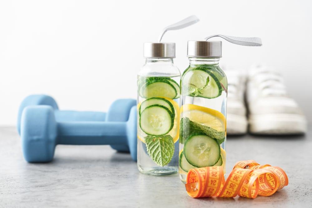 2 week detox liquid diet