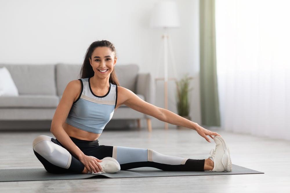 pilates basics exercises