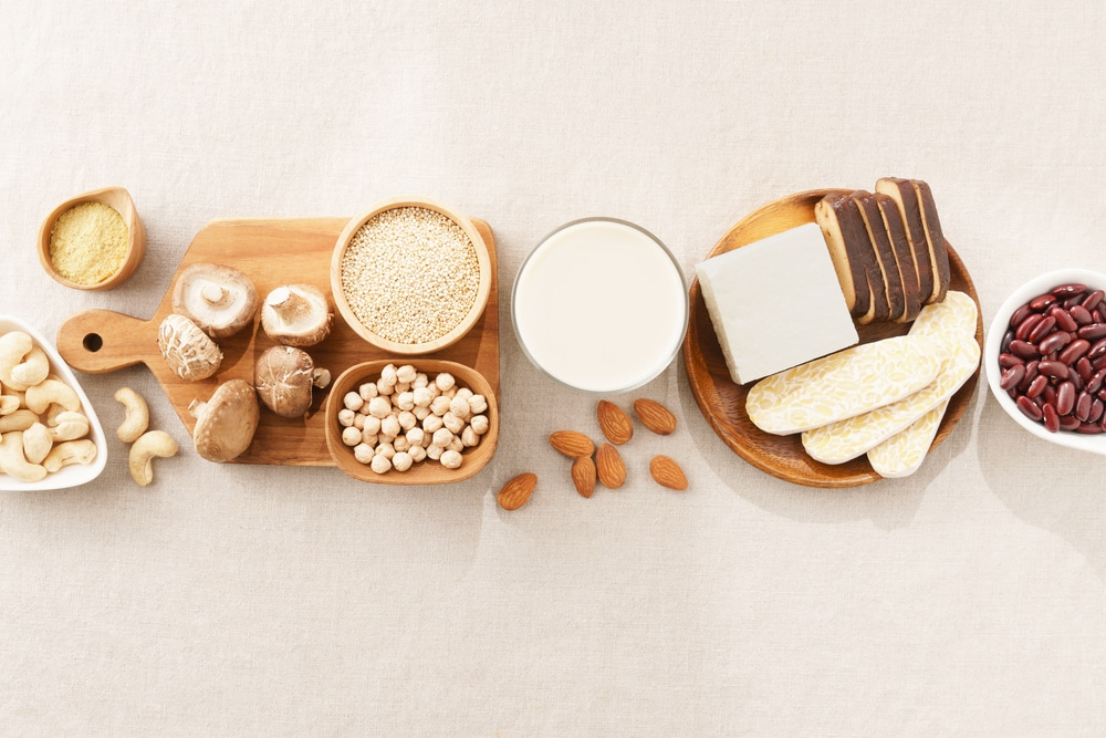 protein sparing modified fast diet
