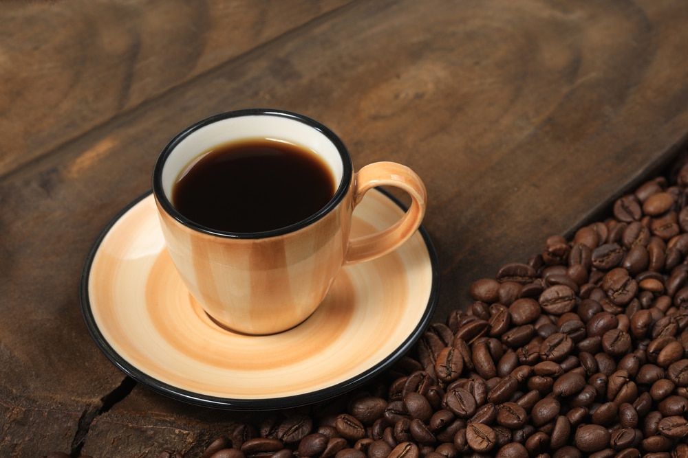 does coffee make cramps worse