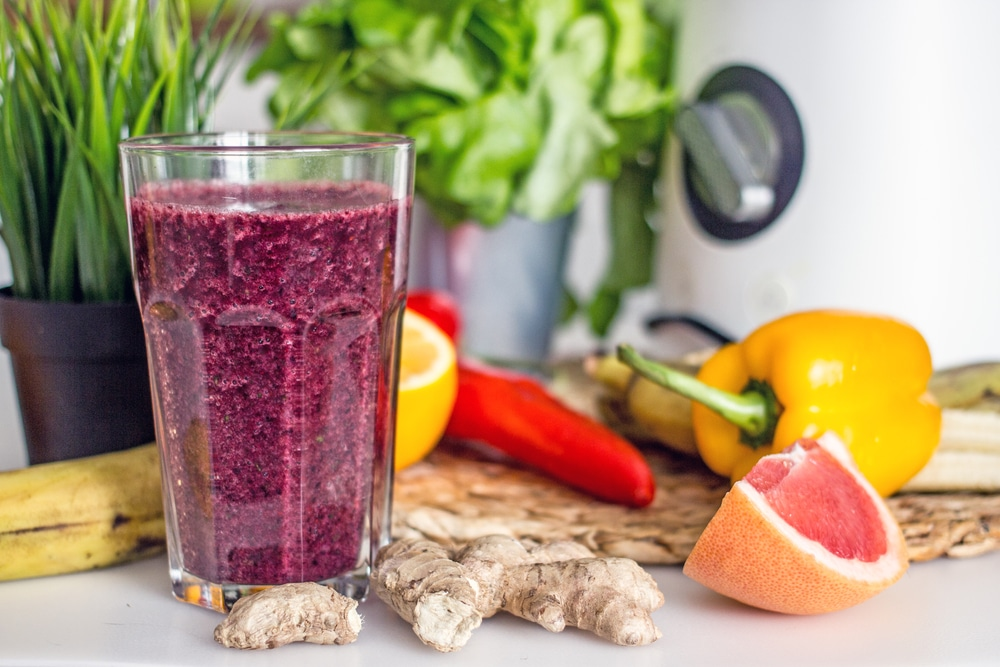 7 day detox diet menu plan