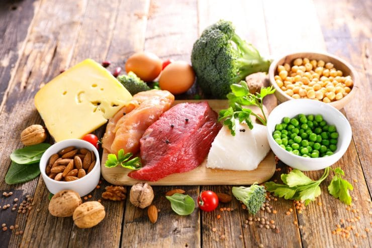 protein sparing modified fast diet plan