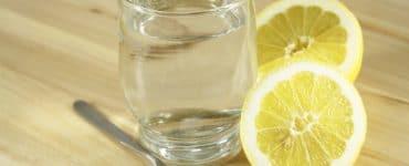 salt water detox drink