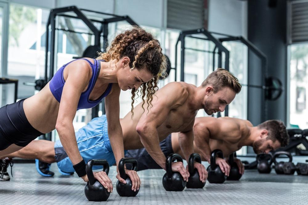 kettlebell leg workout bodybuilding