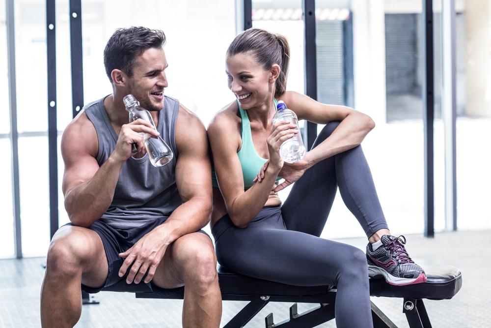 30 days full body challenge
