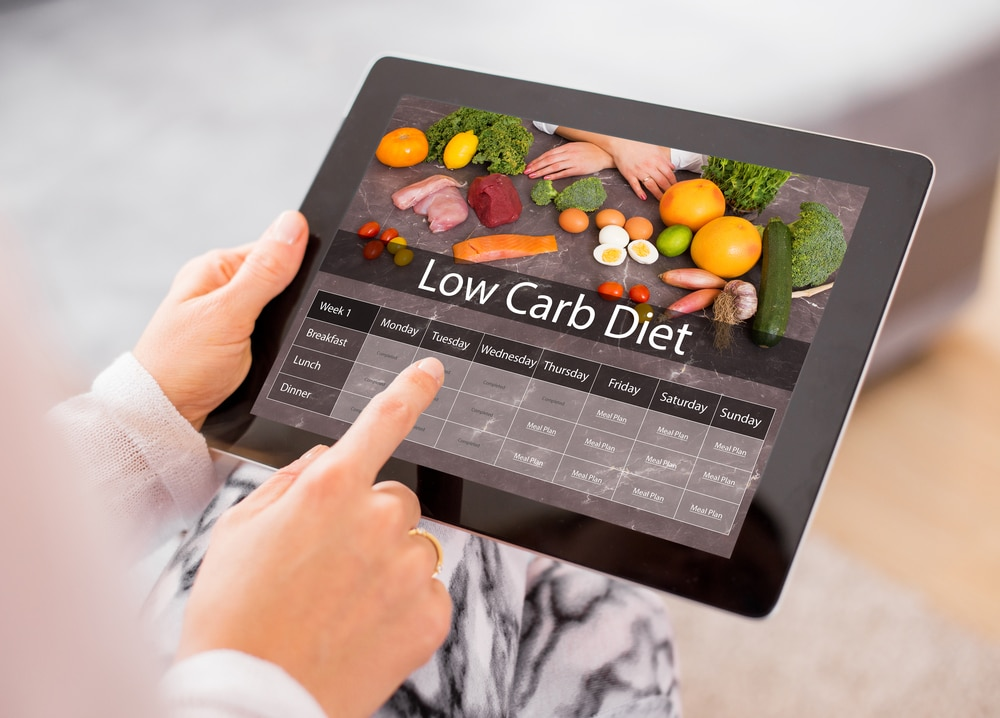 low carb diet for pcos weight loss