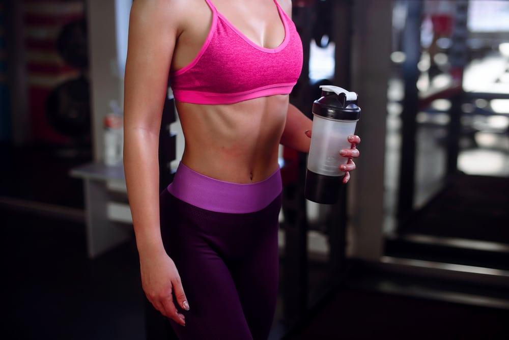 the protein shake diet